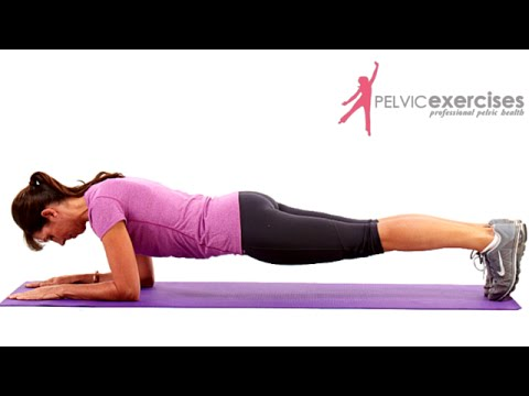 Unsafe Core Abdominal Exercises for Women With ...