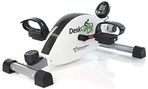 DeskCycle 2 Under Desk Exercise Bike and Pedal ...