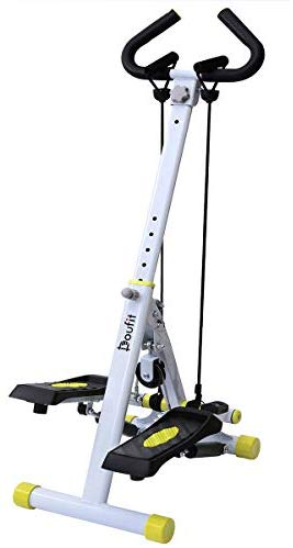 Stepper for Exercise, Doufit ST-01 Folding Workout ...