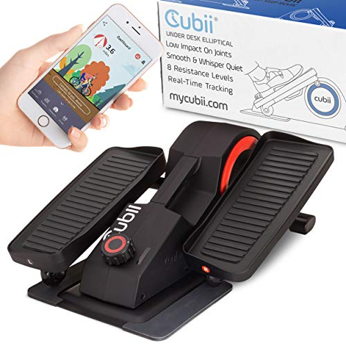 Cubii Pro – Seated Under-Desk Elliptical ...