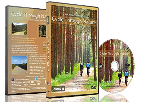 Cycle Through Nature – Virtual Cycle ...