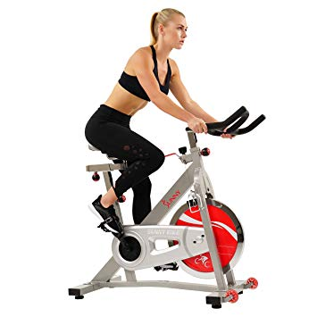 Sunny Health & Fitness Pro Indoor Cycling ...